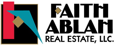 Faith Ablah Real Estate Logo